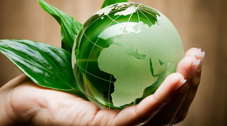 Kühlanlagen Donhauser - Umweltschutz